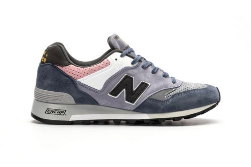 """New Balance Drops M577 & M670 """"Year of the Rat"""" for Lunar New Year"""