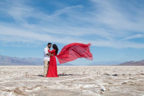 Ukarjit + Amandeep Pre Wedding Shoot by Peter Nguyen Studio