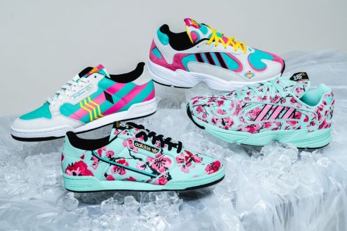 The adidas x Arizona Ice Tea Kicks Are Selling for 99 Cents