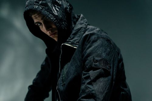 HAVEN Spotlights Stone Island Shadow Project SS20 in New Editorial