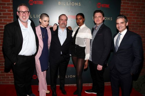 Cayuga Nation tribe sues Showtime's 'Billions' for defamation