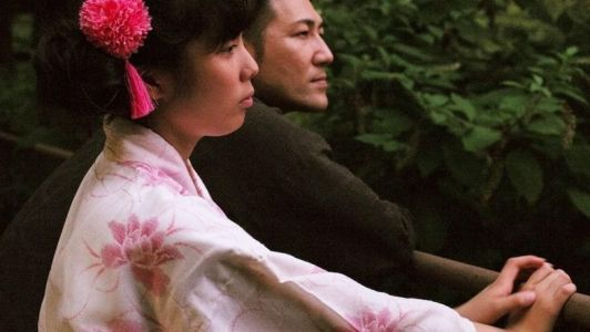 Watch the trailer for Werner Herzog's doc on Japan's rent-a-family business