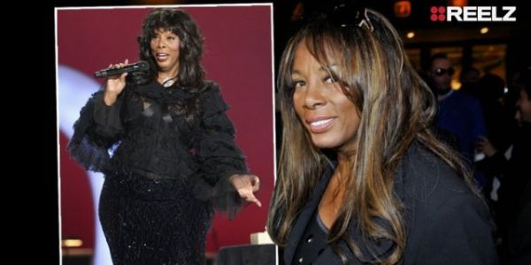 Donna Summer Overate To The Point Of 'Clinical Obesity' In Tragic Final Days