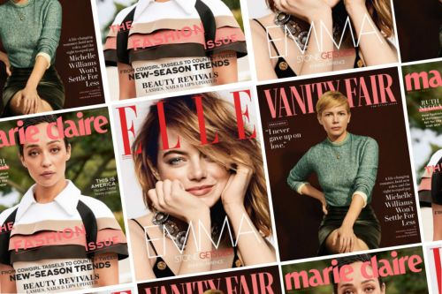 Hey, Quick Question: Did Louis Vuitton Sponsor a Bunch of September Issues?