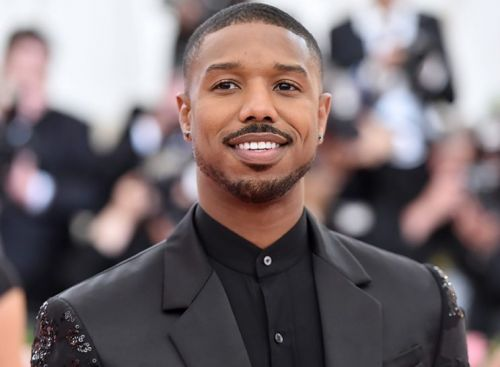 Michael B. Jordan and Other Male Celebs Are Showing Their Support For Abortion Rights