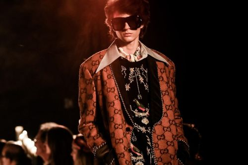 Gucci Hires Global Head of Diversity, Equity and Inclusion