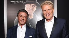 Sylvester Stallone Says He 'Hated' Dolph Lundgren When He Was Cast In 'Rocky IV'
