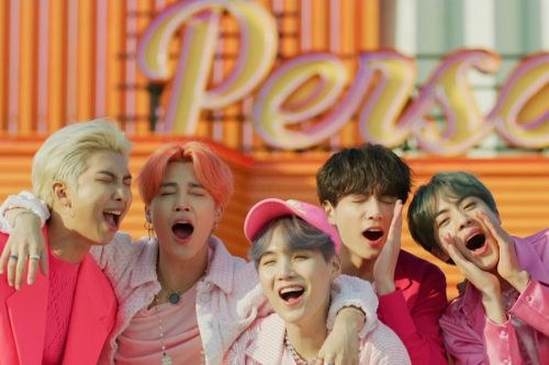 """BTS Drops Mura Masa-Produced Track """"A Brand New Day"""" for 'BTS WORLD' Game"""