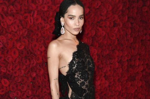 Zoë Kravitz Has Been Cast as Selina Kyle in 'The Batman'