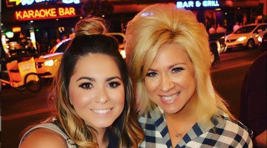 'Long Island Medium' Star Theresa Caputo's Daughter Victoria Is Engaged to Her BF Michael!