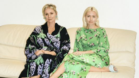 Bernadette's Floral-Printed Ready-to-Wear Will Make You Want to Dress up Again