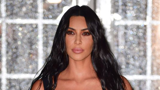 Kim Kardashian's Kimono Solutionwear Gets Backlash Over Lack of Models With Diverse Body Types