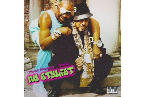 "French Montana and Drake Make a Dynamic Duo on ""No Stylist"""