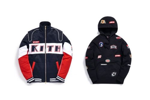 A Closer Look at KITH and Disney's Playful FW19 Collaboration