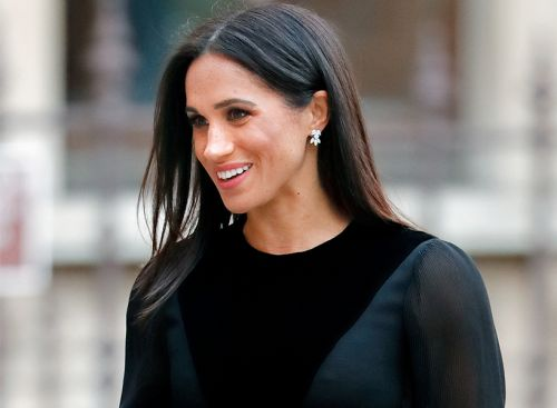 Meghan Markle Is Going to Be in British Vogue