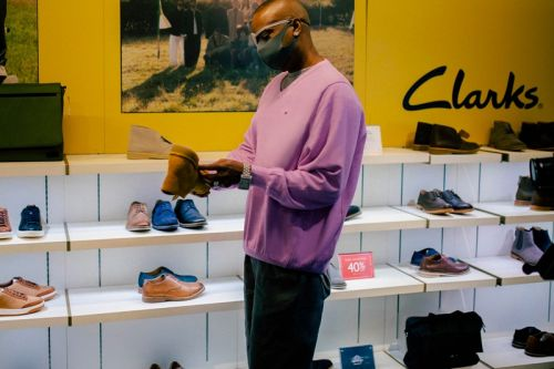 Slick Rick Discusses His Love for Clarks Wallabees and New 'Mind-Body-Sole' Mini-Documentary