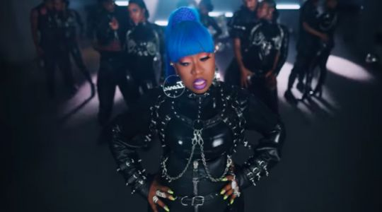 Of Course Missy Elliott's New Video Is Dripping in Jaw-Dropping Beauty Inspo