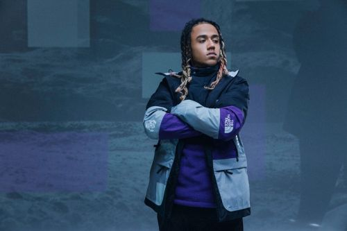 Footpatrol and The North Face Present '90s-Inspired Collection