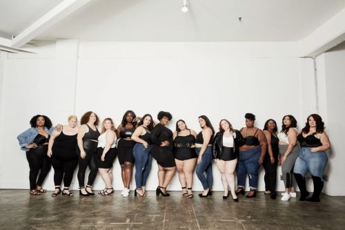 Part & Parcel Talent Aims to Bring True Size Inclusivity to Modeling