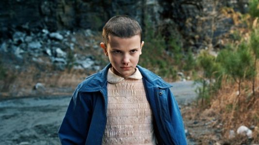 Get the look: hair tips from Stranger Things