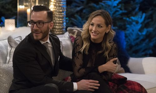 Clare Crawley Is Back From Retirement to Find Love on 'The Bachelor Winter Games'