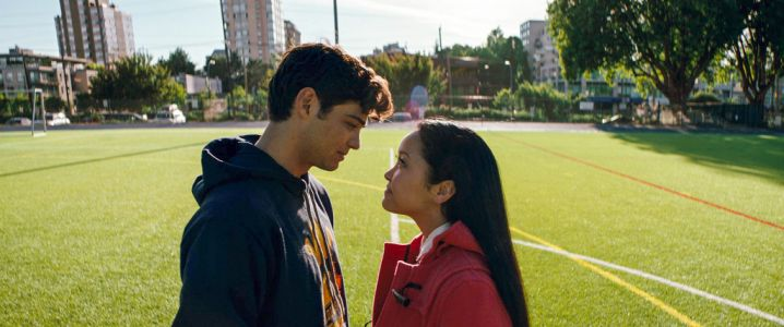 Lana Condor Spilled a Huge Detail About the 'To All the Boys I've Loved Before' Sequel