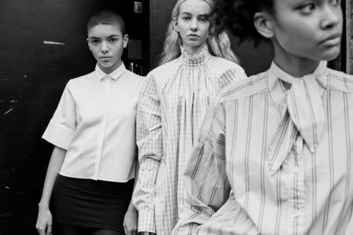 London's New Crop Has the Attention of Jacquemus and Riccardo Tisci
