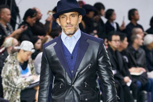 "Junya Watanabe FW20 Redefines the ""Retro Uniform"" With Updated Workwear"