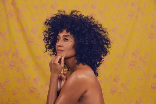 'I put beer in my hair' - Tracee Ellis Ross on going from hair woes to wins
