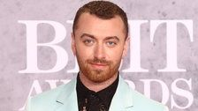 Sam Smith Opens Up About Gender Identity, Body Image In Candid Interview