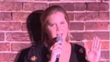 Amy Schumer Returns To Comedy Stage 2 Weeks After Giving Birth