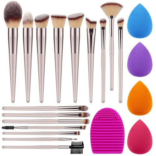 The Best Makeup Brushes in 2021