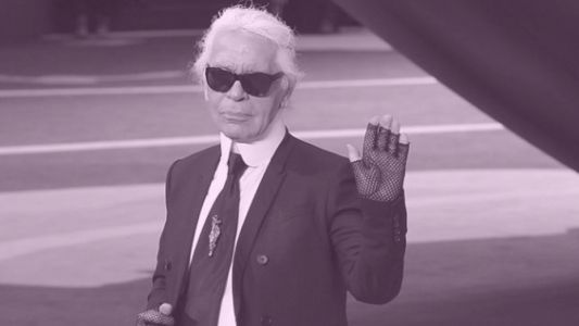 The ultimate Karl Lagerfeld quotes