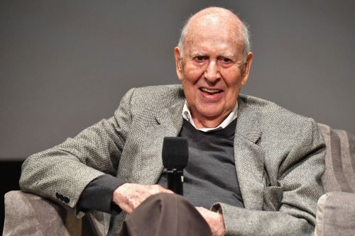 'He made America laugh': The world reacts to Carl Reiner's death