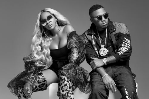 Mary J. Blige and Nas dish on 25 years of highs and lows together