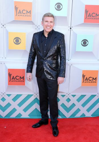 Todd Chrisley's Net Worth Is Surprising for a Reality Star and Businessman