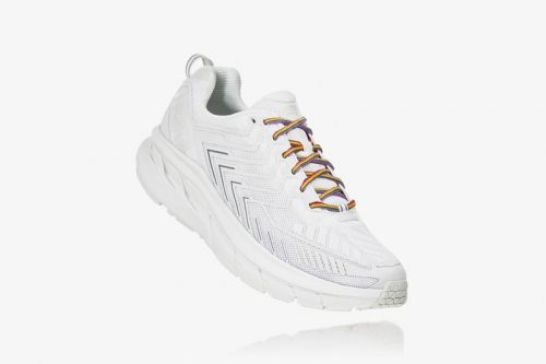 Outdoor Voices Laces the HOKA ONE ONE OV Clifton With New Rainbow Hues