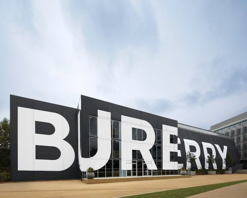 Burberry Will Be Taking Their AW20 Collection To Shanghai