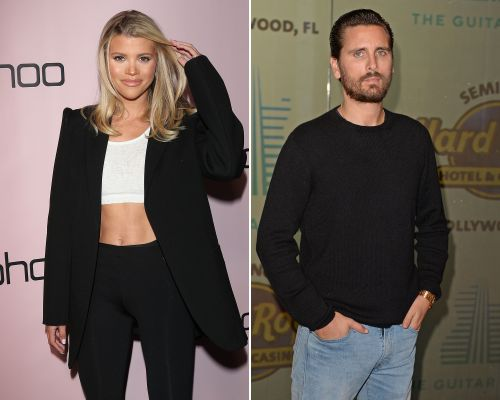 Sofia Richie Will 'Soar' Without Scott Disick Following Split, Reputation Expert Says