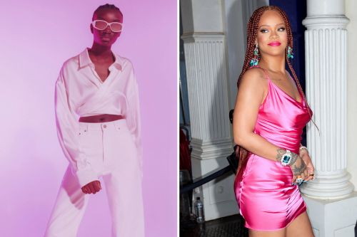Rihanna's new Fenty summer collection is going fast