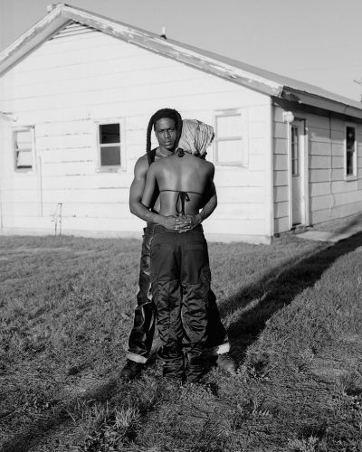 Rahim Fortune's Highly Personal Portrait of the American South