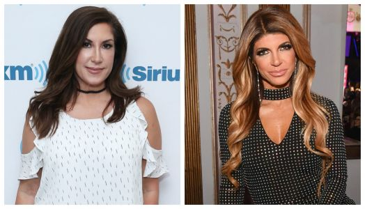 'RHONJ' Alum Jacqueline Laurita Calls Out Teresa Giudice's Decision 'Not to Stand By' Joe