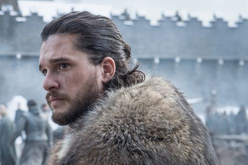 Kit Harington tells 'Game of Thrones' haters to 'go f-k themselves'