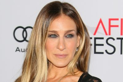 Sarah Jessica Parker's shoe line opening its first store