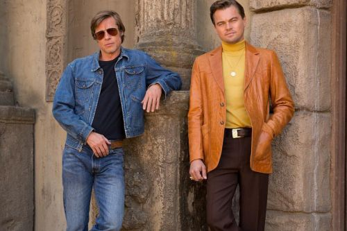 A BTS Look at Quentin Tarantino's 'Once Upon a Time in Hollywood'