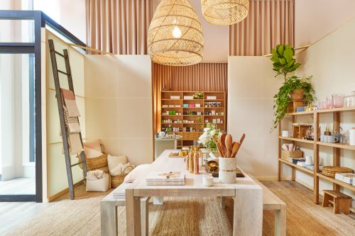 I Went To Goop's New Toronto Store. Here's What's Worth Shelling Out For