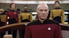 Patrick Stewart's Return To 'Star Trek' Might Be In The Works
