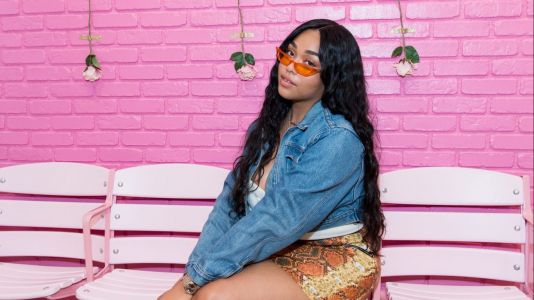 Um, Liked! Jordyn Woods Agrees With Fan Who Says She Returned to the Spotlight 'Looking Like a Whole Meal'