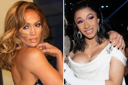 Cardi B to make film debut as stripper opposite Jennifer Lopez