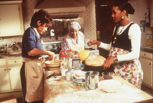 On 'Soul Food' & Centering the Black Matriarch In Cinema